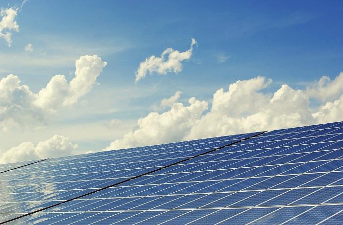 Solarne panely v súčasnosti