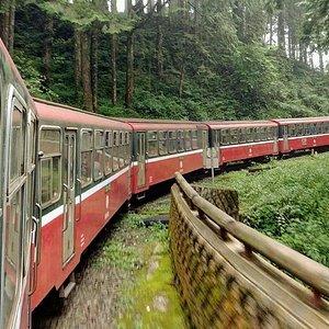 Cestovanie vlakom zadarmo má množstvo výhod