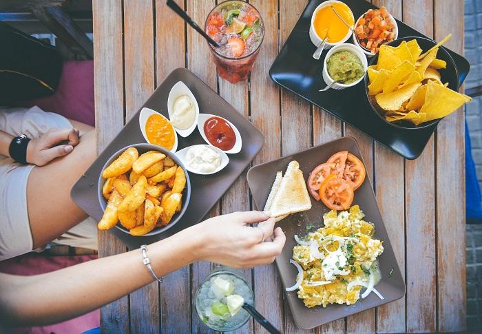 Otvorenie reštaurácie s dobrým jedlom